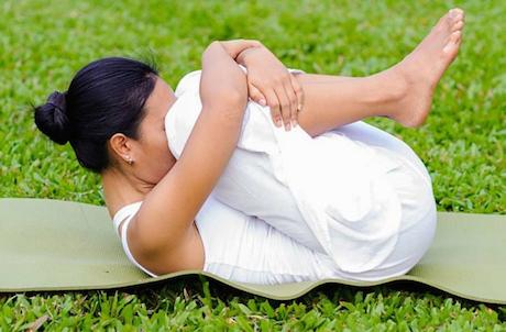 Come perdere il peso se conduce un nocturnalism