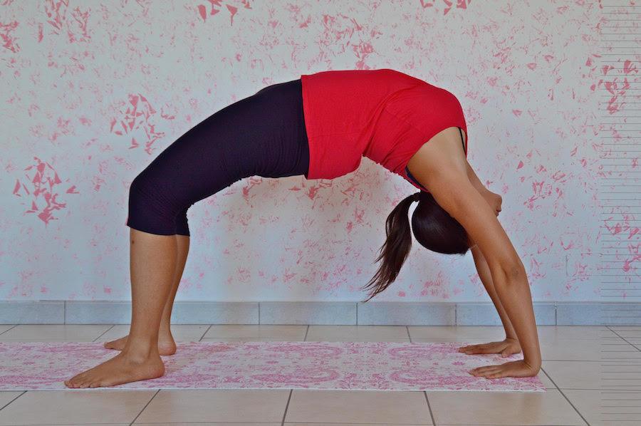 yoga ponte