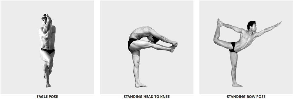 Bikram yoga 2