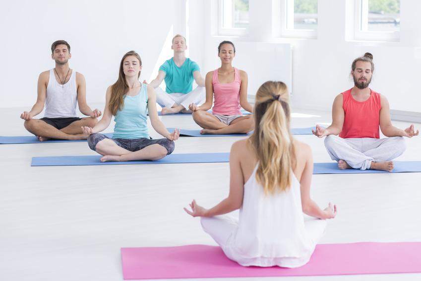 Meditazione senza dolori