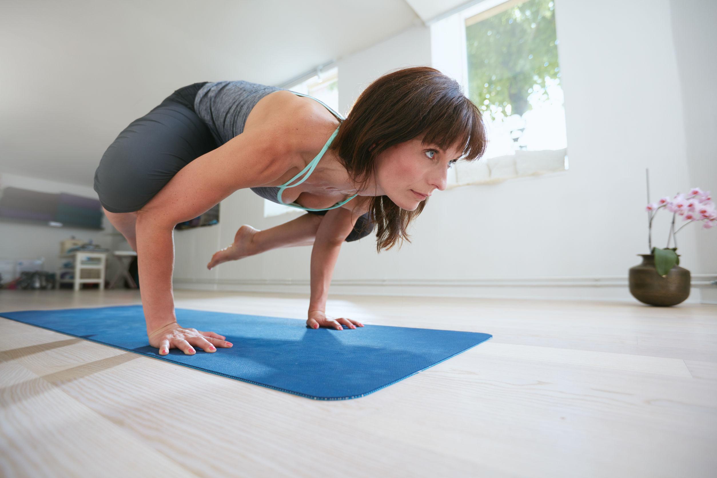 Ashtanga Yoga: che cos'è e tutte le sue caratteristiche
