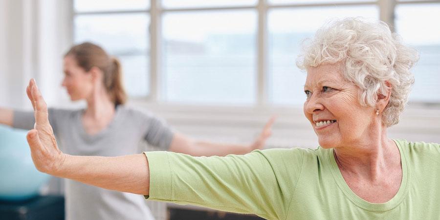 yoga combatte depressione