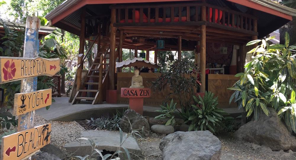 casa zen costa rica