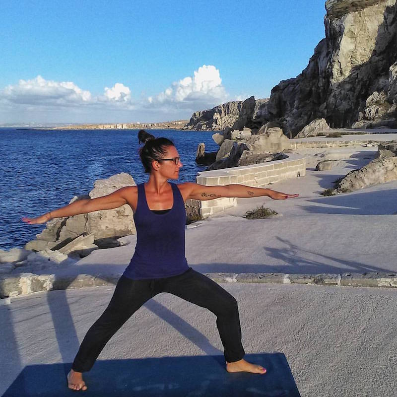 Favignana Yoga
