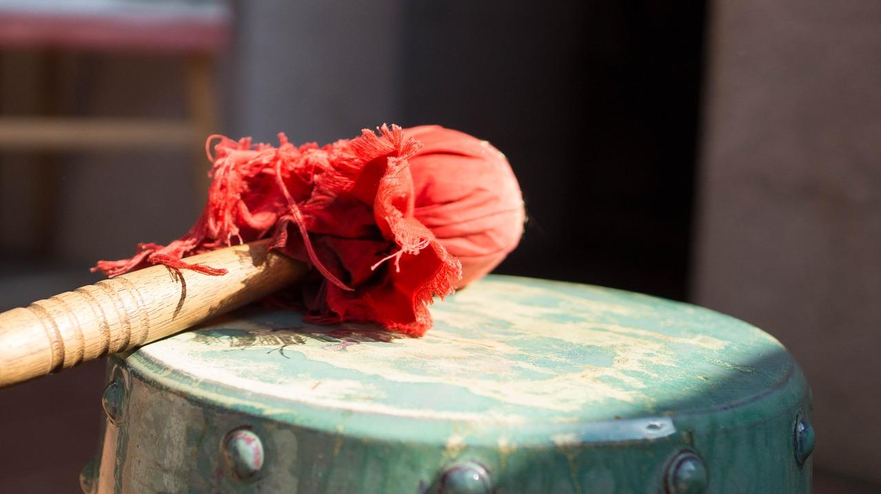 Bagno di gong cos 39 come funziona e benefici - Bagno di gong effetti negativi ...