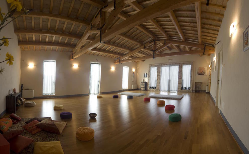 ragola yoga