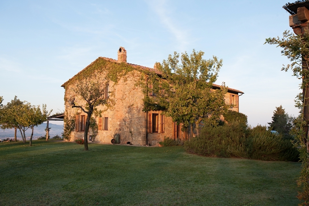 Orcia Podere