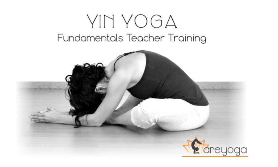 Corso Yin Yoga Insegnanti
