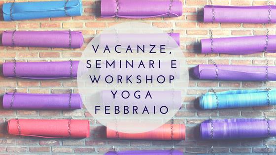 yoga febbraio