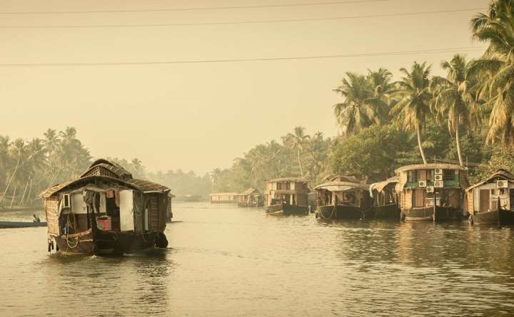 Vacanza India del Sud