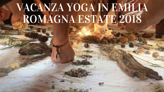 yoga emilia romagna